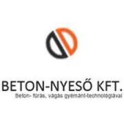 Beton-Nyeső Kft.