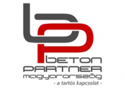 Betonpartner Magyarország Kft.